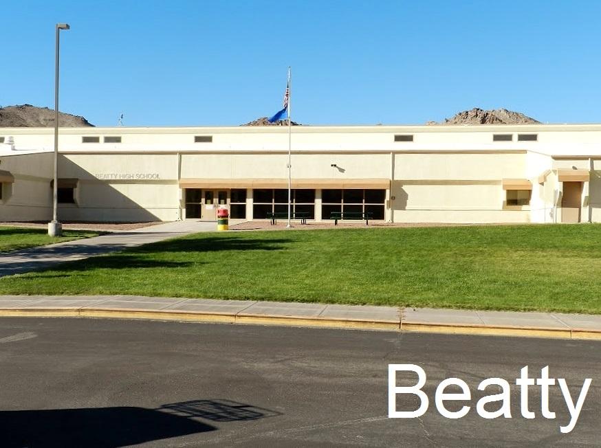 Beatty