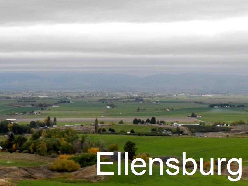 Ellensburg