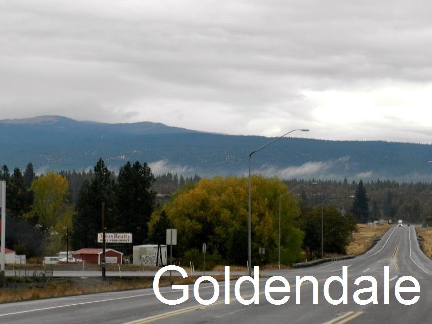 Goldendale