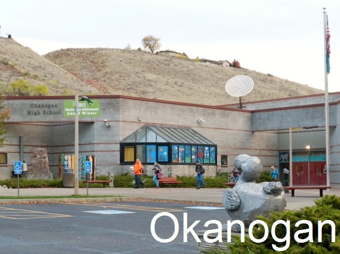 Okanogan