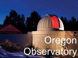 Oregon Observatory