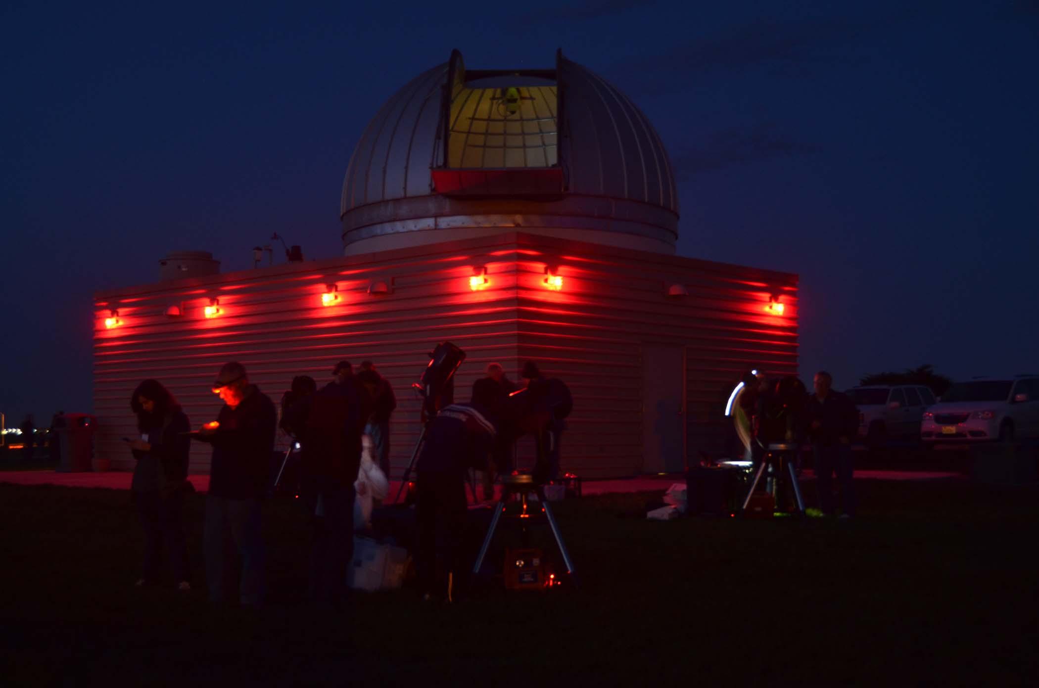 Moore Observatory
